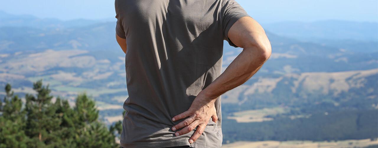 Back Pain Relief & Sciatica Pain Relief Bullhead City, AZ